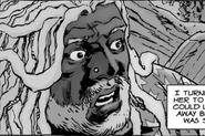118 Ezekiel Panic