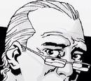 Dr. Stevens (Comic Series)