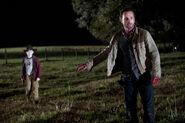 Carl, Rick