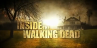 Inside The Walking Dead