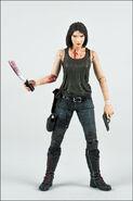 McFarlane Toys The Walking Dead TV Series 5 Maggie Greene 3