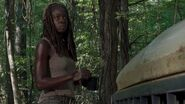Michonne Say Yes 7x12