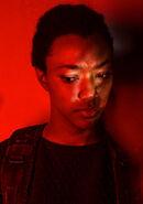 The-walking-dead-season-7-sasha-martin-green-red-portrait-658