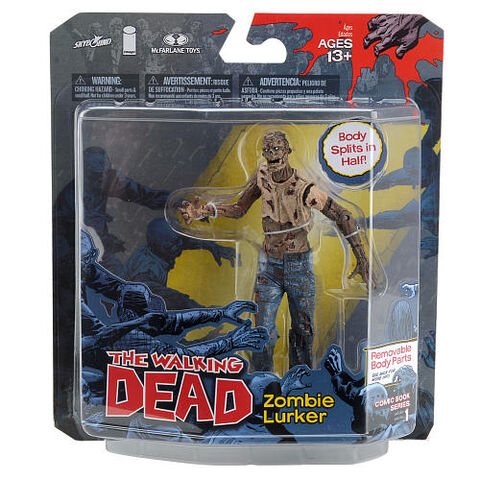 File:The Walking Dead Comic Series 1 5-inch Action Figure - Zombie Lurker box.jpg