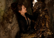 AMC 605 Walker Tackles Maggie