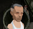 Merle Dixon (Social Game)