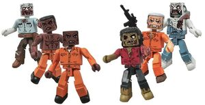 Series3 Minimates 8