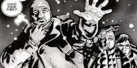 Tyreese's Group (Comic Series)