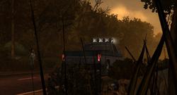 Truck & Zombie Danny