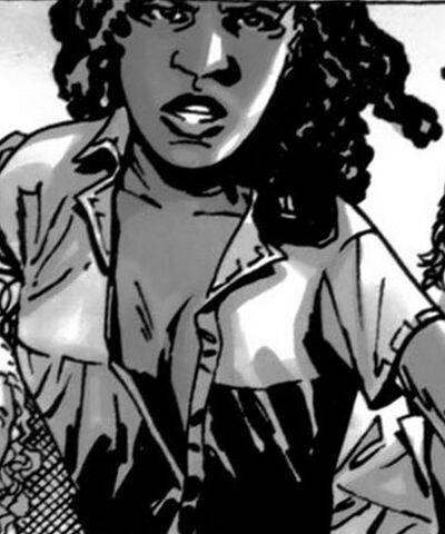 File:Michonne Issue 42 1.JPG