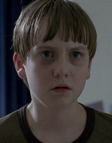The Walking Dead: Robin Lord Taylor on Sam's Brief Return — Rick ...