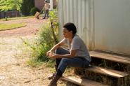 Sasha Waits for Maggie 705