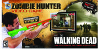 The Walking Dead Deluxe TV Games