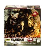 Cardinal Industries Walking Dead Puzzle 2