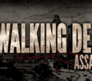 The Walking Dead: Assault Gallery