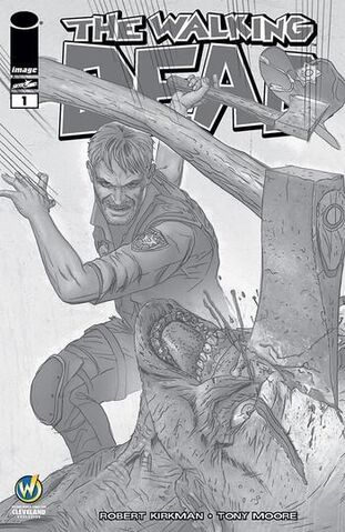 File:Issue 1 Cleveland Comic Con Exclusive Sketch Cover signed by Greg Horn.jpg