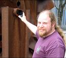 The Walking Dead Wiki Interviews/Jory Prum