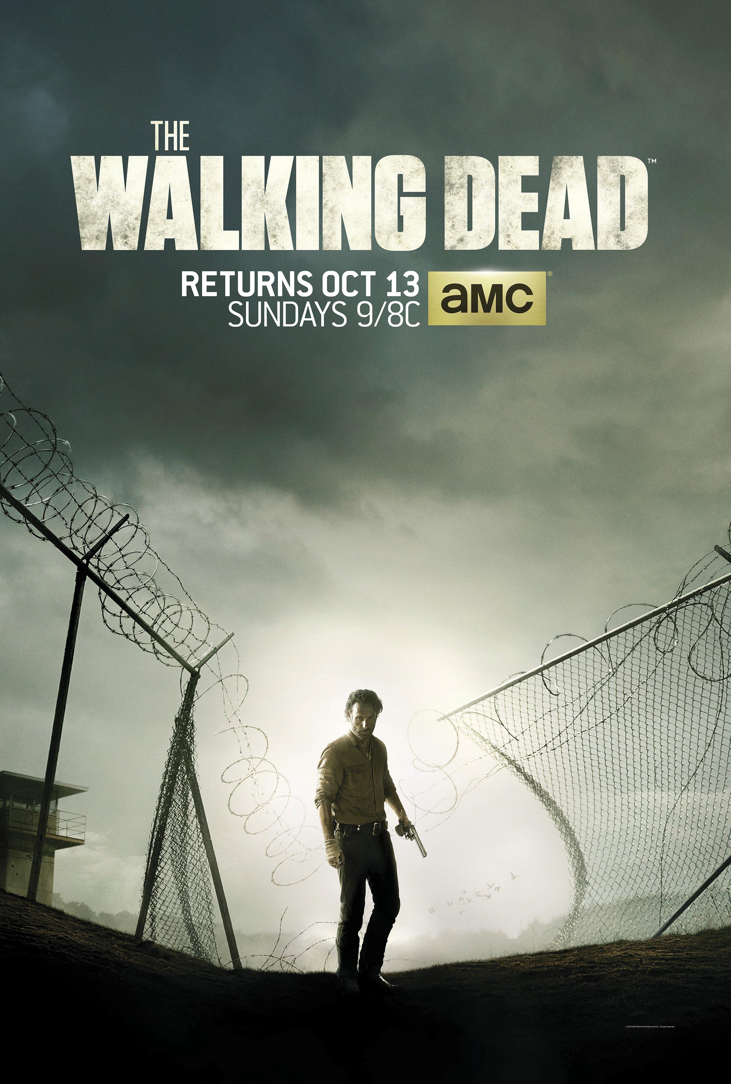 the walking dead season 4 guide