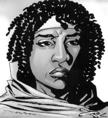 File:Michonne Issue 19 3.png