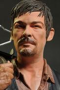 Daryl Dixon Mini Bust 6