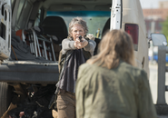 AMC 506 Carol Shoots Walker