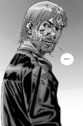 Rick Grimes Issue 95