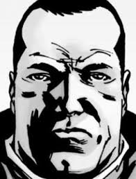 File:Walking dead comic negan.jpg