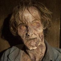 William Hart Zombie