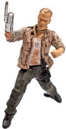 Merle Dixon Mini Figure