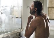 AMC 512 Rick Shaving