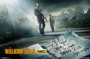 Walking Dead - Street