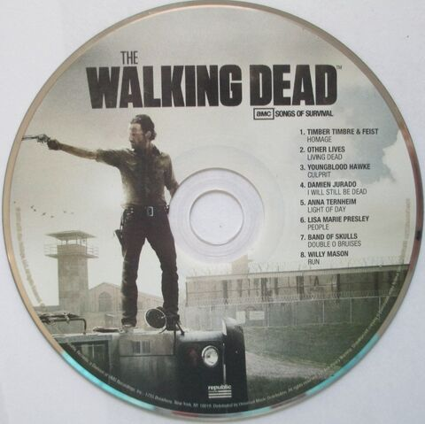 File:The-Walking-Dead-Tercera-Temporada-CD-Soundtrack-Vol2.jpg