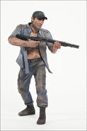 McFarlane Toys The Walking Dead TV Series 5.5 Shane Walsh 2