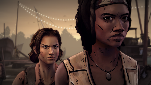 File:ITD Michonne Gabby Dock.png