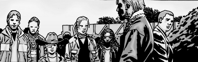 File:Rick and Andrea and Aaron and Eric and Carl and Michonne and Spencer.102.1.png