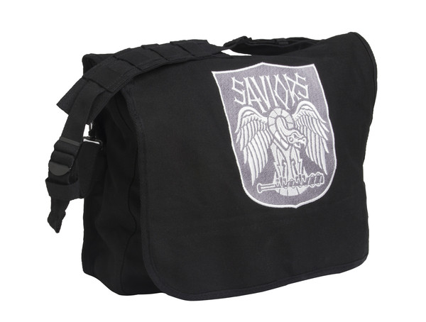 File:ALL OUT WAR FACTION MESSENGER BAG - SAVIORS.jpg
