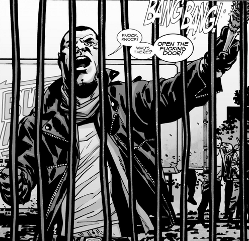 File:Issue 111 Negan Impatient.png