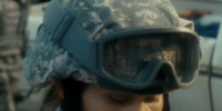 National Guardswoman (Fear The Walking Dead)