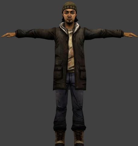 File:Johnny 3D Model.png