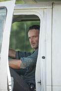 AMC 610 Rick Driving