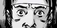 Ken (Comic Series)
