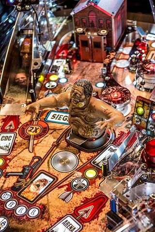 File:The Walking Dead Pinball Machine (Limited Edition) 15.jpg