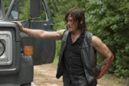 AMC 609 Daryl Impatient