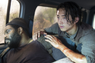 AMC 509 Tyreese Glenn Car