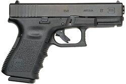 Glock19pistol