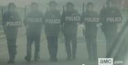 Police (riots)