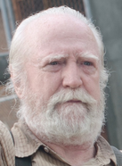 Season three hershel greene