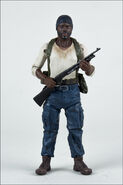 McFarlane Toys The Walking Dead TV Series 5 Tyreese 4