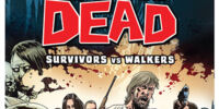 TacDex: The Walking Dead - Survivors vs Walkers