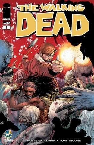 File:Issue 1 Wizard World Comic Con Nashville Exclusive Variant Cover signed by Jerome Opeña.jpg